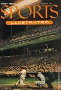 Sports Illustrated (1954) Vol. 1 #1