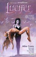 Lucifer TPB (2013-2014 DC/Vertigo) Deluxe Edition 2-REP