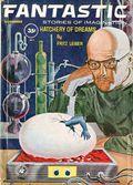 Fantastic (1952-1980 Ziff-Davis/Ultimate) [Fantastic Science Fiction/Fantastic Stories of Imagination] Vol. 10 #11