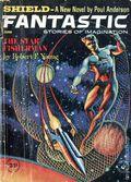 Fantastic (1952-1980 Ziff-Davis/Ultimate) [Fantastic Science Fiction/Fantastic Stories of Imagination] Vol. 11 #6