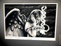 David Welling Art Print (1984 The Fantasy Gallery) ITEM#1