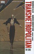 Transmetropolitan TPB (2009-2011 DC/Vertigo) 2nd Edition 9-REP