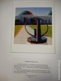 3-D Art Print (1996-2001) By Ray Zone ITEM#4