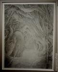 Huergelmir Art Print (The Fantasy Gallery) ITEM#1