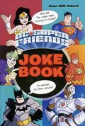 DC Super Friends: Joke Book SC (2017 Random House) 1-1ST