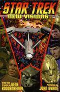 Star Trek New Visions TPB (2014- IDW) 5-1ST