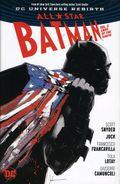 All Star Batman HC (2017 DC Universe Rebirth) 2-1ST