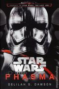 Star Wars Phasma HC (2017 A LucasBooks Novel) 1-1ST