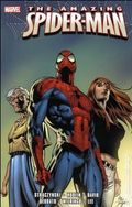 Amazing Spider-Man TPB (2009-2010 Marvel) Ultimate Collection By J. Michael Straczynski 4-REP
