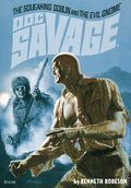 Doc Savage SC (2006-2016 Sanctum Books) Double Novel 12RM-1ST