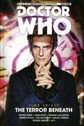 Doctor Who Time Trials HC (2017- Comics) The 12th Doctor Adventures: Year Three 1-1ST