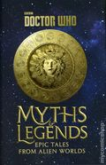 Doctor Who Myths and Legends HC (2017 BBC Books) 1-1ST