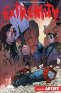 Extremity TPB (2017 Image) 1-1ST