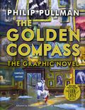 Golden Compass HC (2017 Knopf) The Graphic Novel Complete Edition 1-1ST