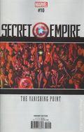 Secret Empire (2017 Marvel) 10G