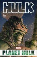 Hulk Planet Hulk Omnibus HC (2017 Marvel) 1-1ST