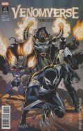 Venomverse War Stories (2017) 1B