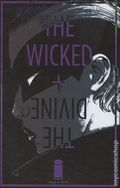 Wicked and the Divine (2014) 31B