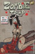 Zombie Tramp Origins (2017) 3E
