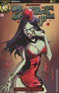 Zombie Tramp Origins (2017) 3C