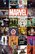 Marvel The Hip-Hop Covers HC (2016) 2-1ST