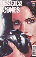Jessica Jones (2016 2nd Series) Now 12B