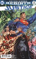 Justice League (2016) 28B