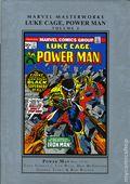 Marvel Masterworks Luke Cage, Hero for Hire HC (2015) Power Man 2-1ST