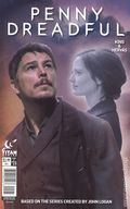 Penny Dreadful (2017 Titan) 5B
