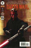 Star Wars Darth Maul (2000) 2B