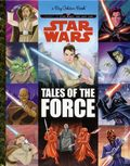 Star Wars Tales of the Force HC (2017 Random House) A Big Golden Book 1-1ST