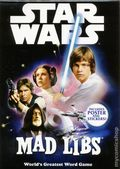 Star Wars Mad Libs SC (2017 Price/Stern/Sloan) Deluxe Edition 1-1ST