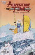 Adventure Time (2012 Kaboom) 68SUB