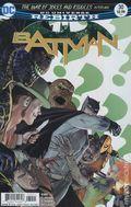 Batman (2016 3rd Series) 30A