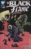 Black Flame (2016 Devil's Due) 4