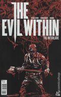 Evil Within The Interlude (2017 Titan Comics) 1A