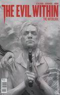 Evil Within The Interlude (2017 Titan Comics) 1B