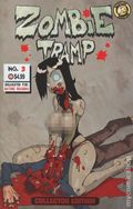 Zombie Tramp Origins (2017) 3F