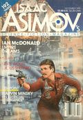 Asimov's Science Fiction (1977-2019 Dell Magazines) Vol. 9 #12
