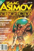 Asimov's Science Fiction (1977-2019 Dell Magazines) Vol. 12 #6