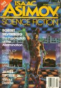 Asimov's Science Fiction (1977-2019 Dell Magazines) Vol. 11 #7