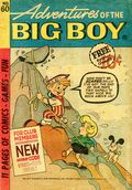 Adventures of the Big Boy (1956) 60EAST