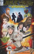 Star Wars Adventures (2017 IDW) 1A