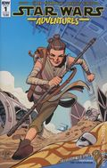 Star Wars Adventures (2017 IDW) 1B