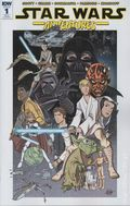 Star Wars Adventures (2017 IDW) 1RIA