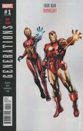 Generations Iron Man and Ironheart (2017) 1B