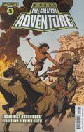 Greatest Adventure (2017 Dynamite) 5B