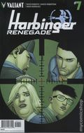 Harbinger Renegade (2016 Valiant) 7B