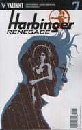 Harbinger Renegade (2016 Valiant) 7C