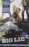 Nancy Drew Hardy Boys (2017 Dynamite) 6A